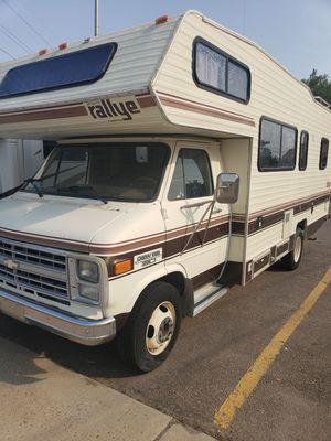 1985 Gmc camper,, for Sale in Denver, CO