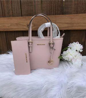 Michael kors purse (bolsa) & wallet (monedero) for Sale in Dallas, TX