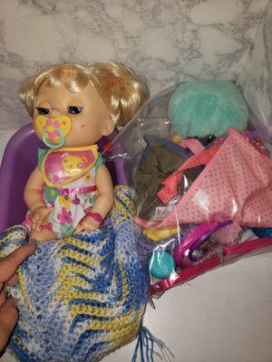 Baby doll bundle for Sale in Phoenix, AZ