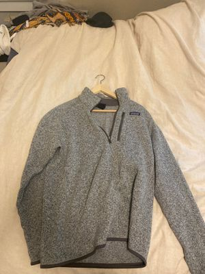 Patagonia fleece for Sale in Chicago, IL