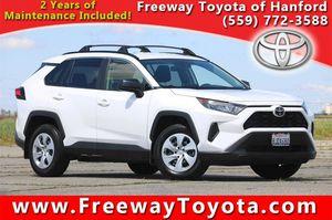 2019 Toyota RAV4 for Sale in Hanford, CA