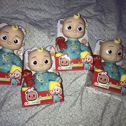 Cocomelon JJ Dolls for Sale in Los Angeles,  CA