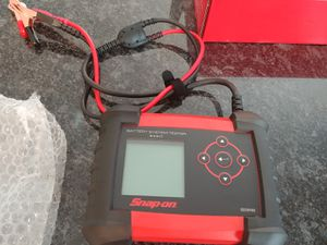 Snap-on Tools battery tester for Sale in Romeoville, IL