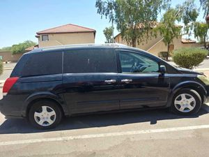 07 Nissan Quest for Sale in Mesa, AZ