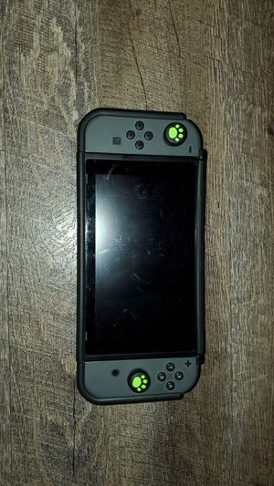 NINTENDO SWITCH 32g sd card $240 for Sale in Covina, CA