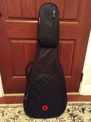 """Gig Bag""""New"""" fits small acoustic guitar for Sale in Madera, CA"""