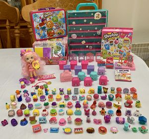 Shopkins Lot for Sale in Orlando, FL