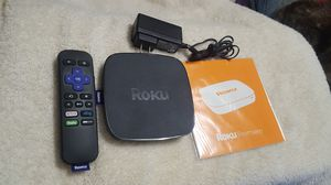 Roku Premier New With Box for Sale in Los Angeles, CA