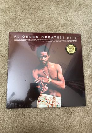 Al Green Vinyl for Sale in Chesapeake, VA