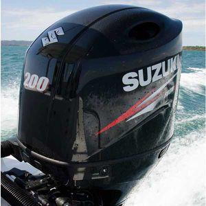 200 Hp Suzuki for Sale in Beaverton, MI
