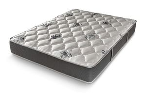 NEW Doctor's Choice Plush Queen Mattress and Spring Box for Sale in Denver, CO