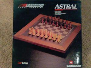 Kasparov Chess Computer for Sale in Spokane, WA