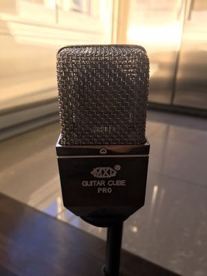 MXL Guitar Cube Pro - Condenser Microphone for Sale in Los Angeles, CA