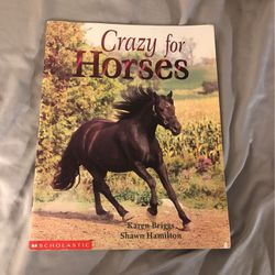 Crazy For Horses for Sale in Phoenix,  AZ