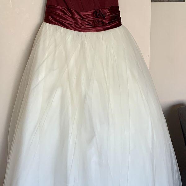 Designer Flower Girl Dress
