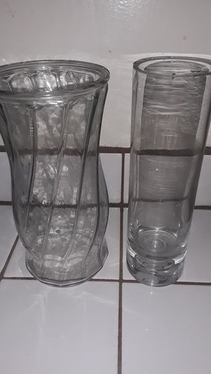 Flower vases for Sale in Chula Vista, CA