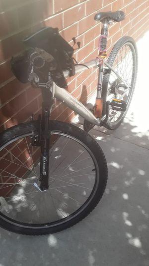 Terra kent 2.6 mountain bike for Sale in Aurora, CO