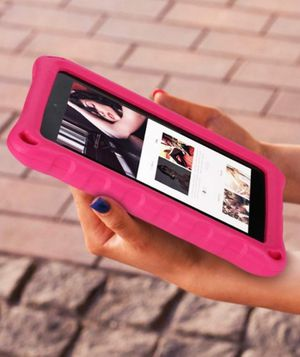 """Fire Tablet 7"""" with a Drop Proof Case for Sale in Phoenix, AZ"""