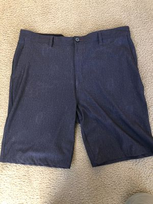 Ron Jon Surf Shop mens outdoor stretch shorts 38 for Sale in Pasco, WA