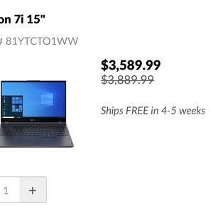 "Legion 7i 15"" for Sale in Arlington, TX"