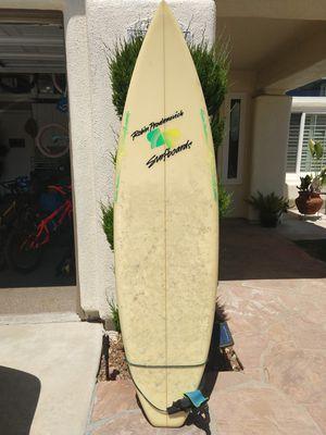 """Surfboard 6'4"""" for Sale in Orange, CA"""