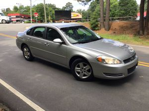 2008 Chevrolet Impala for Sale in Durham, NC