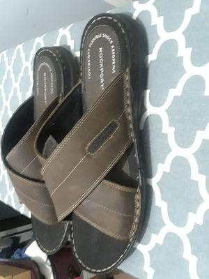 Men's Rockport sandals for Sale in Waukegan, IL