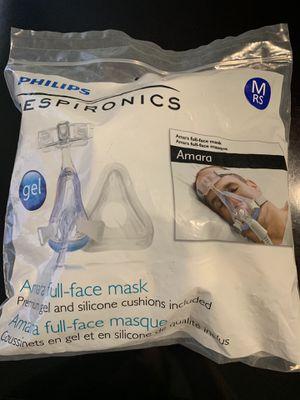 Amara full-face mask for Sale in El Paso, TX