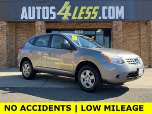 2009 Nissan Rogue for Sale in Puyallup, WA