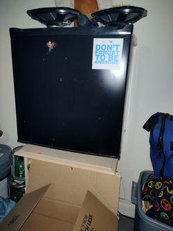Mini fridge for Sale in Las Vegas,  NV
