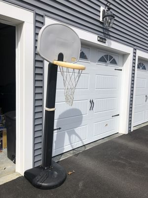 Basketball hoop for Sale in Southborough, MA