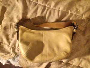 Coach bag for Sale in Vallejo, CA