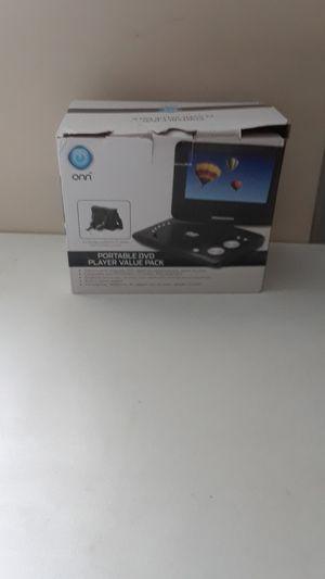 Portable DVD player for Sale in Miami Gardens, FL