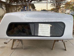 99' Ford 150 Camper Shell for Sale in Oceanside, CA