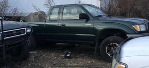 Toyota Tacoma prerunner for Sale in Patterson, NY