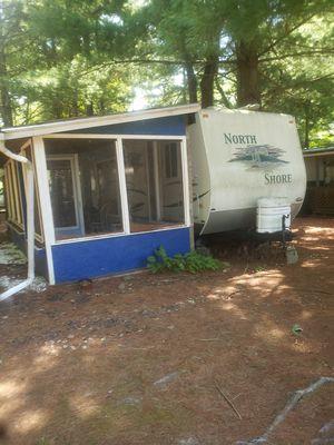 2005 wildwood camper for Sale in Ellington, CT