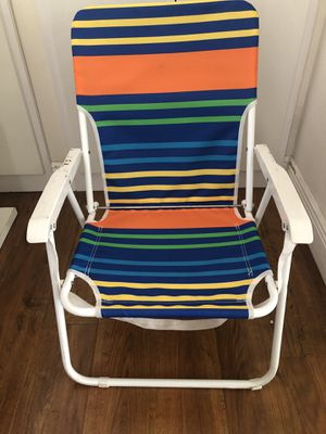 Beach chairs for Sale in Coral Gables, FL