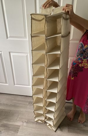 Great Closet organizers! for Sale in Fort Lauderdale, FL