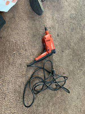 Hilti drill for Sale in La Mesa, CA