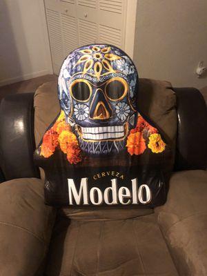 modelo skull inflatable for Sale in Modesto, CA