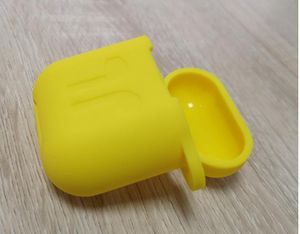 Airpods Yellow Case Cover for Sale in South El Monte, CA