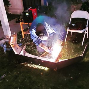 Welder and fabrication for Sale in Fontana, CA