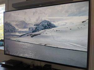 "Samsung 60"" Class KU6300 4K UHD TV for Sale in Mount MADONNA, CA"