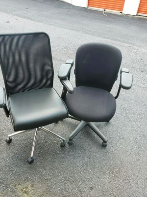 Lots of office furniture for sale for Sale in Stone Mountain, GA