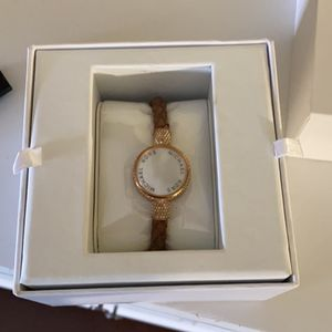 Michael Kors Rose Gold Fitness Tracker for Sale in Rochester, NY