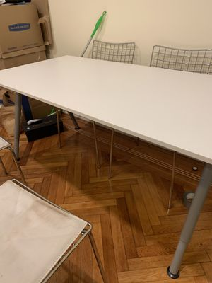 IKEA Galant Large Desk/Table for Sale in New York, NY