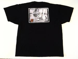 VANS X BLACK LABEL Feet Foot Skateboard Graphic Tee Classic T shirt Size XXL / Extra Extra Large for Sale in Etiwanda, CA