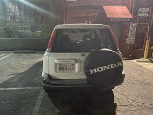 Crv Honda for Sale in El Monte, CA