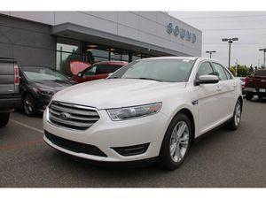 2016 Ford Taurus for Sale in Renton, WA