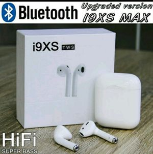 I9XS - Newest Ear Buds on the Market for Sale in McMinnville, TN